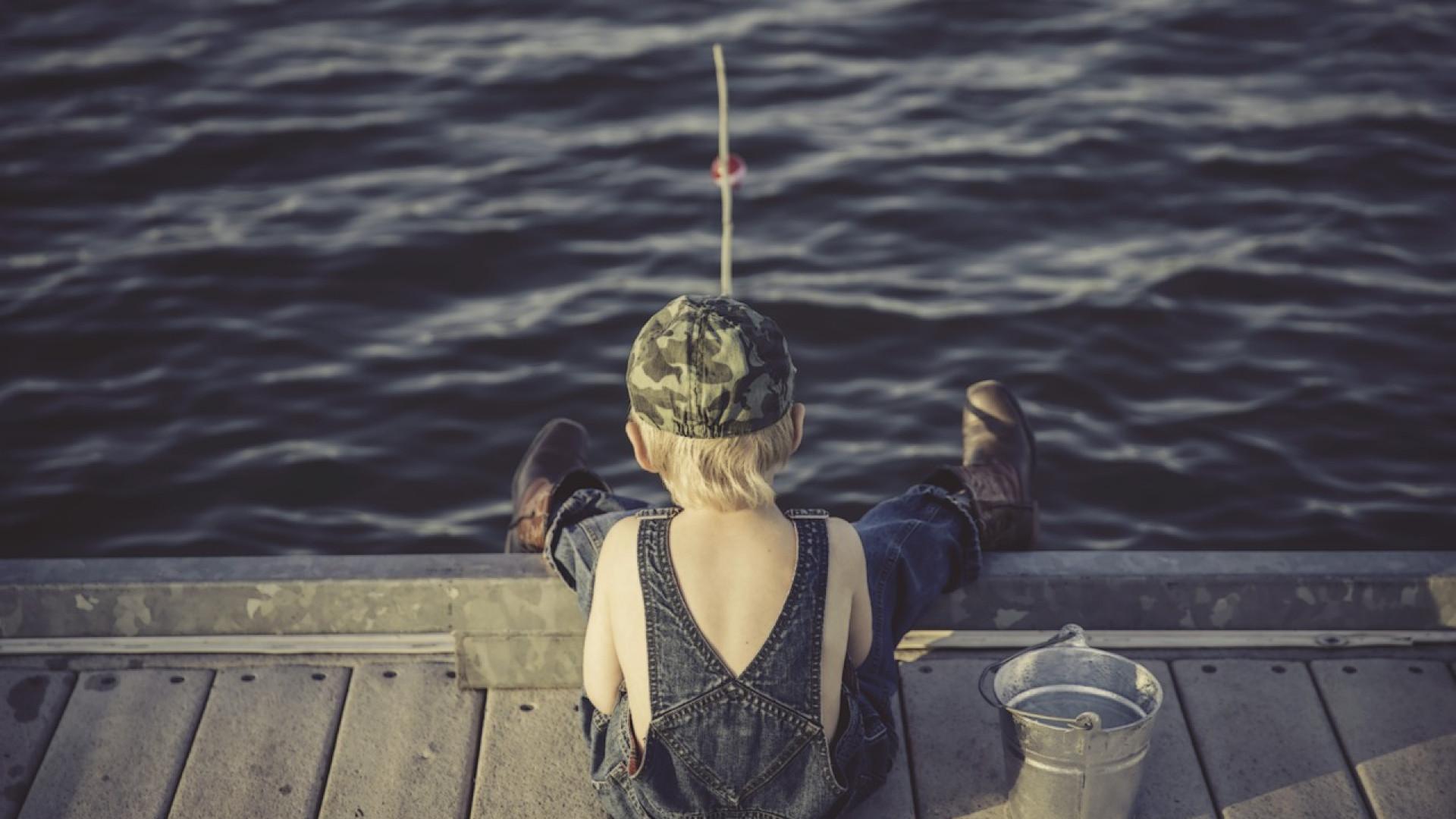 Comment bien organiser son weekend à la pêche ?