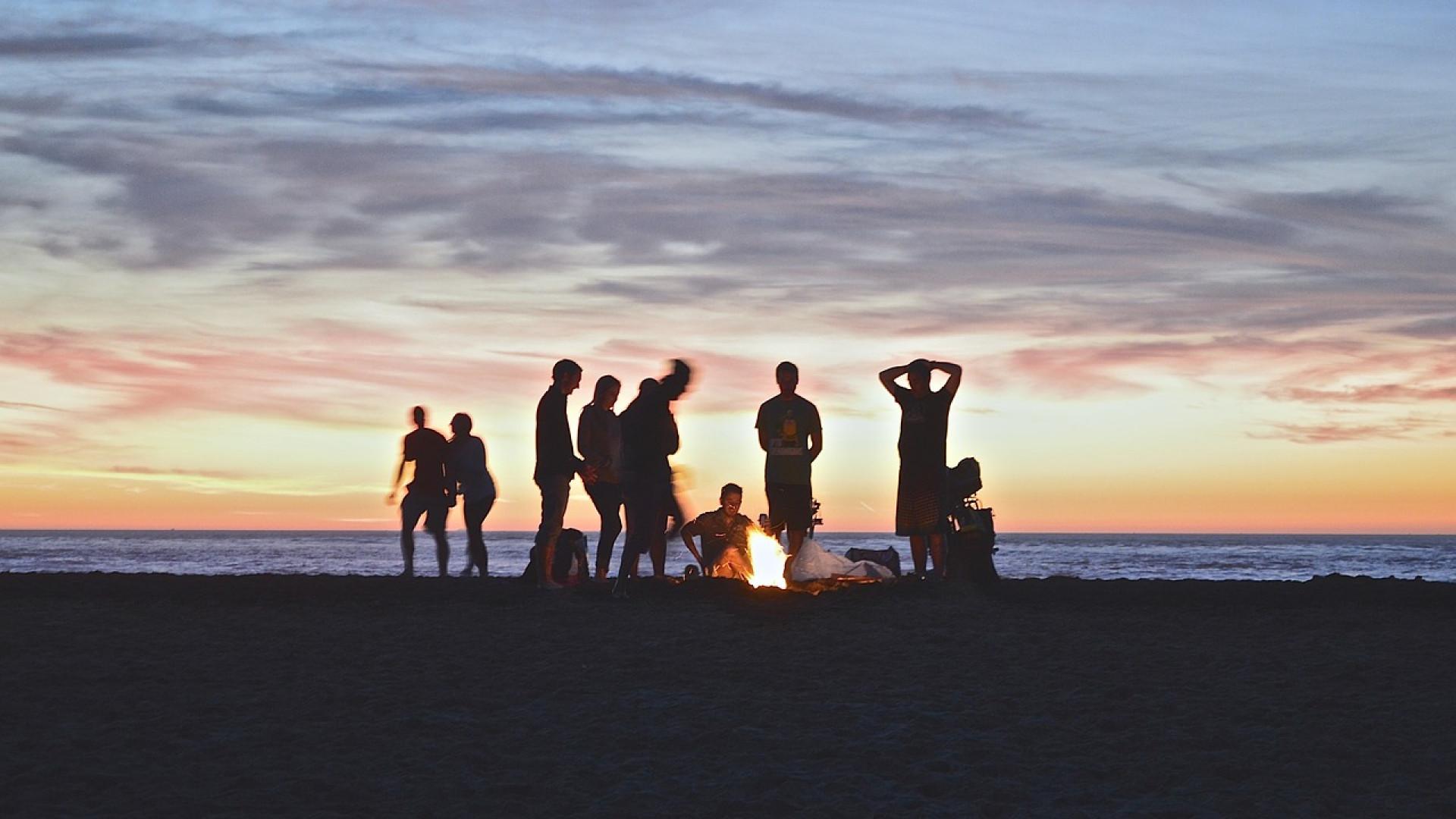 Pourquoi choisir un camping au bord de la mer ?